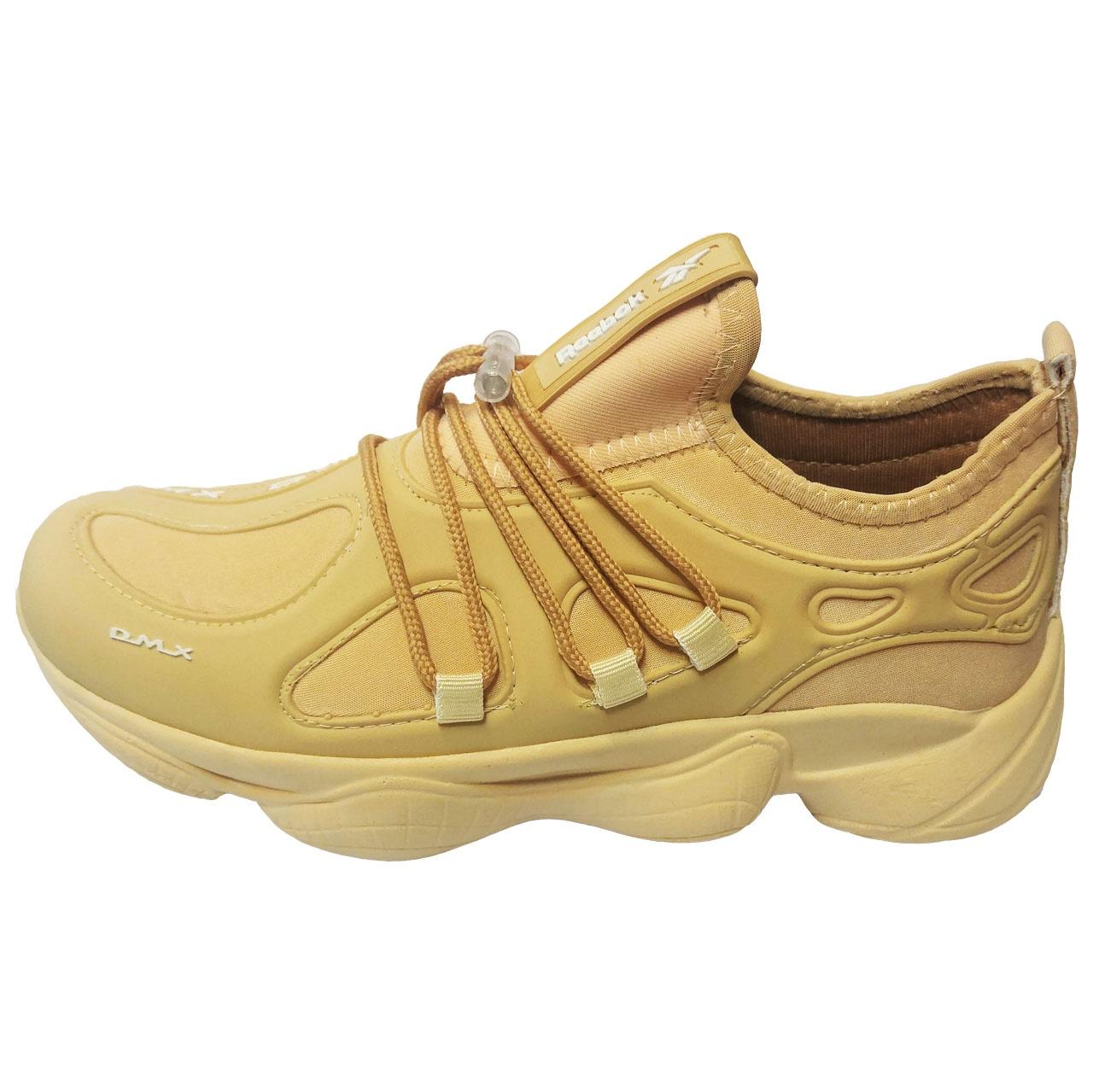 کفش مخصوص پیاده روی زنانه مدل DMX کد 010
