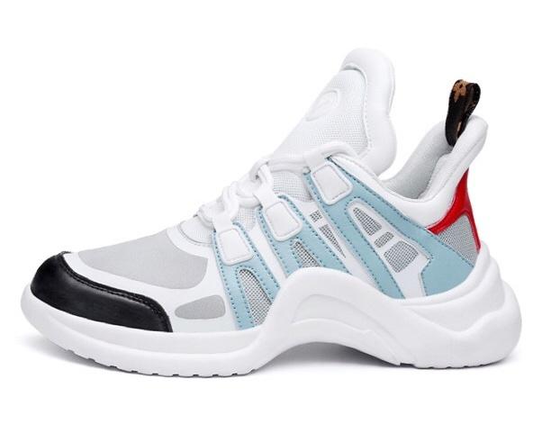 کفش مخصوص پیاده روی زنانه مدل آرچ لایت کد۰۱۸