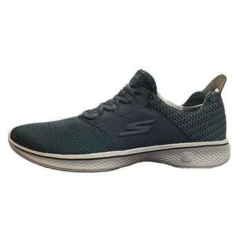 کفش مخصوص پیاده روی زنانه اسکچرز کد 14916 NVGY