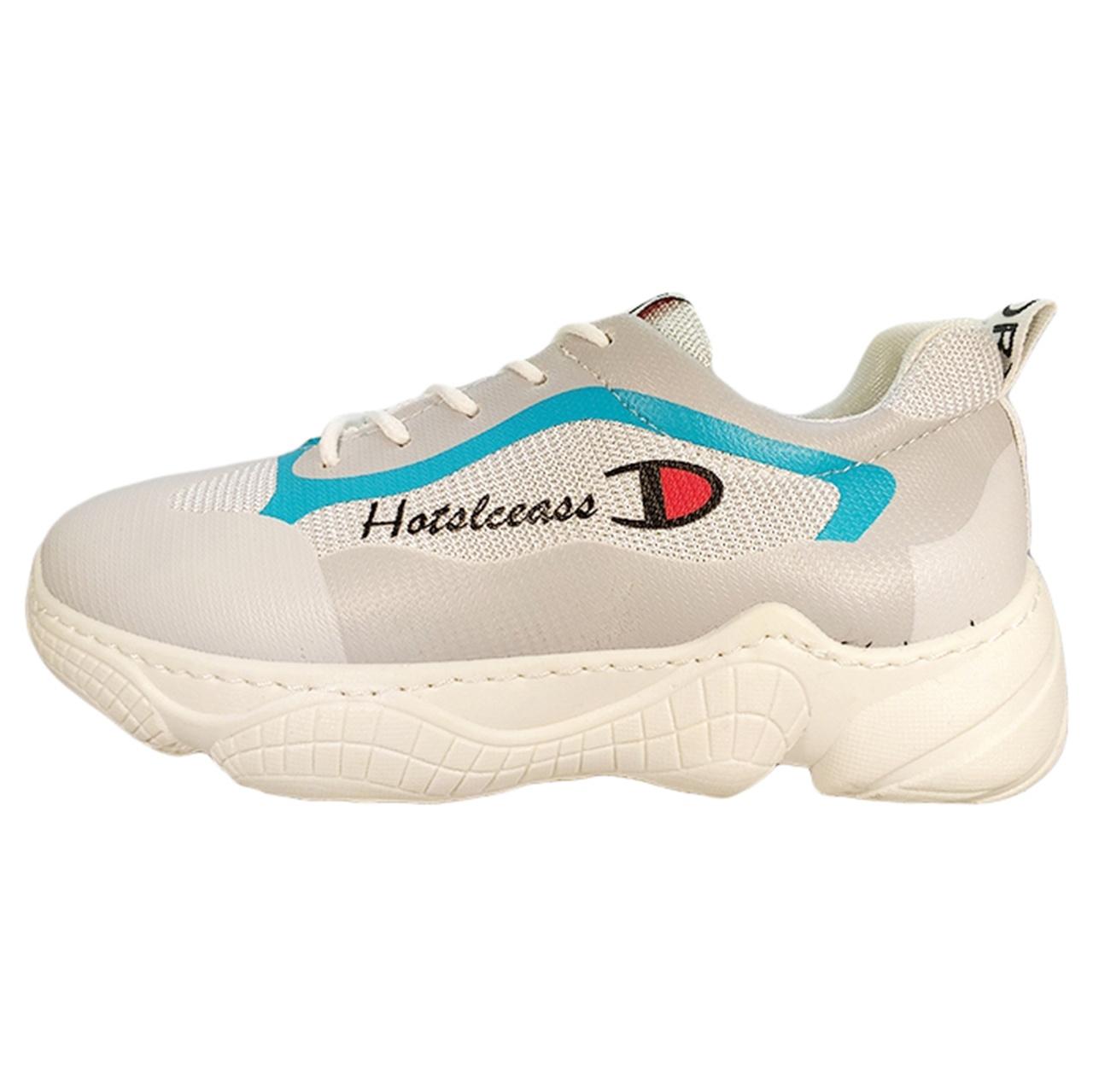 کفش مخصوص پیاده روی زنانه مدل HOTS_BLZS03