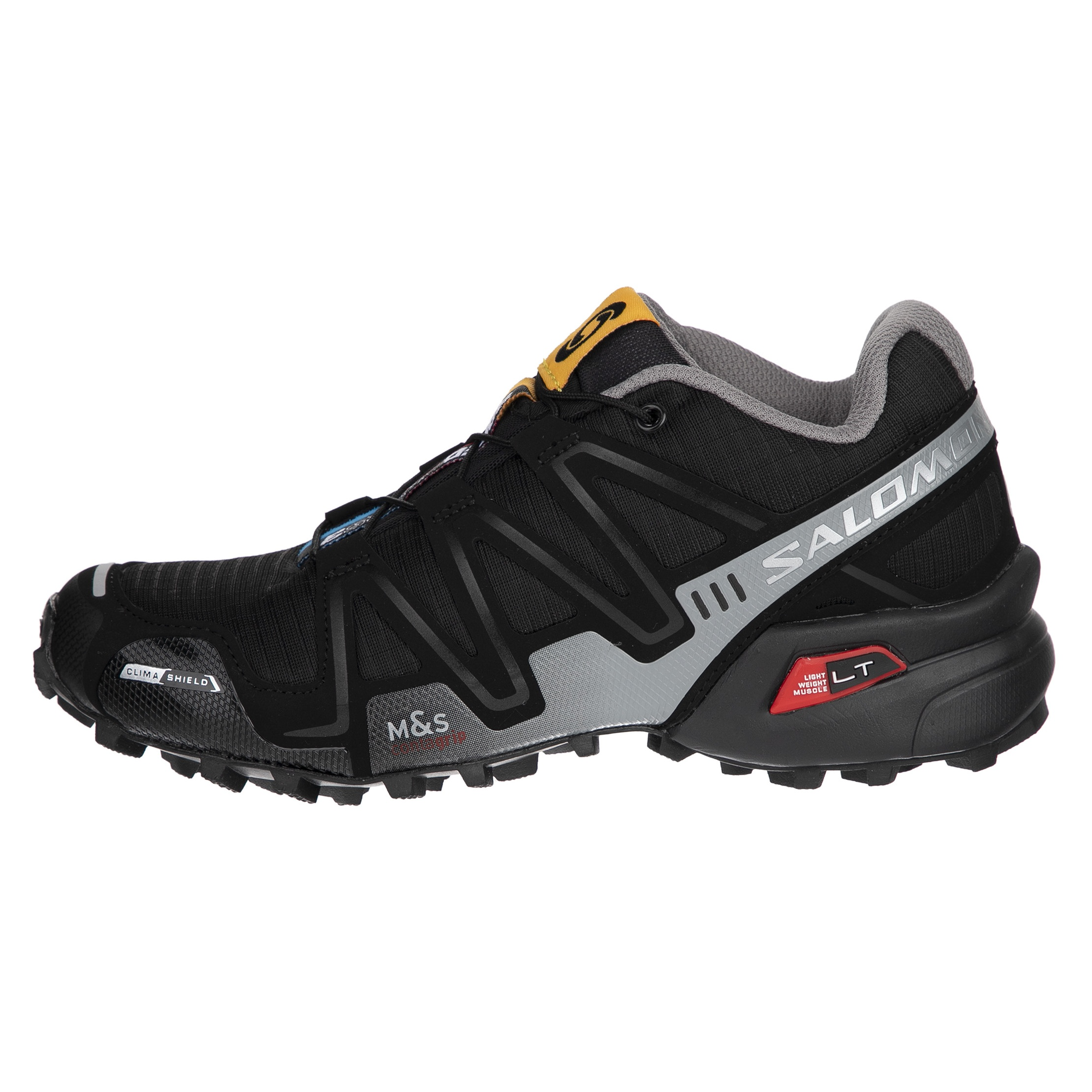 کفش مخصوص دویدن زنانه مدل Speed Cross Wbl