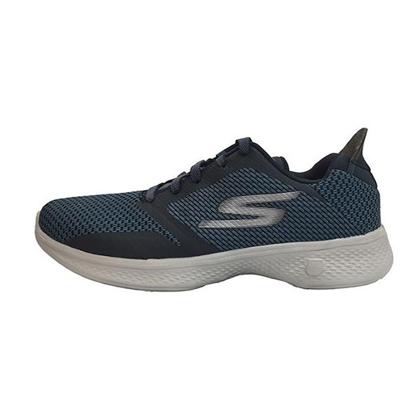 کفش مخصوص پیاده روی زنانه اسکچرز کد 14914 NVGY