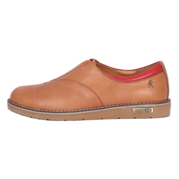 کفش روزمره زنانه نیکلاس کد 552-H