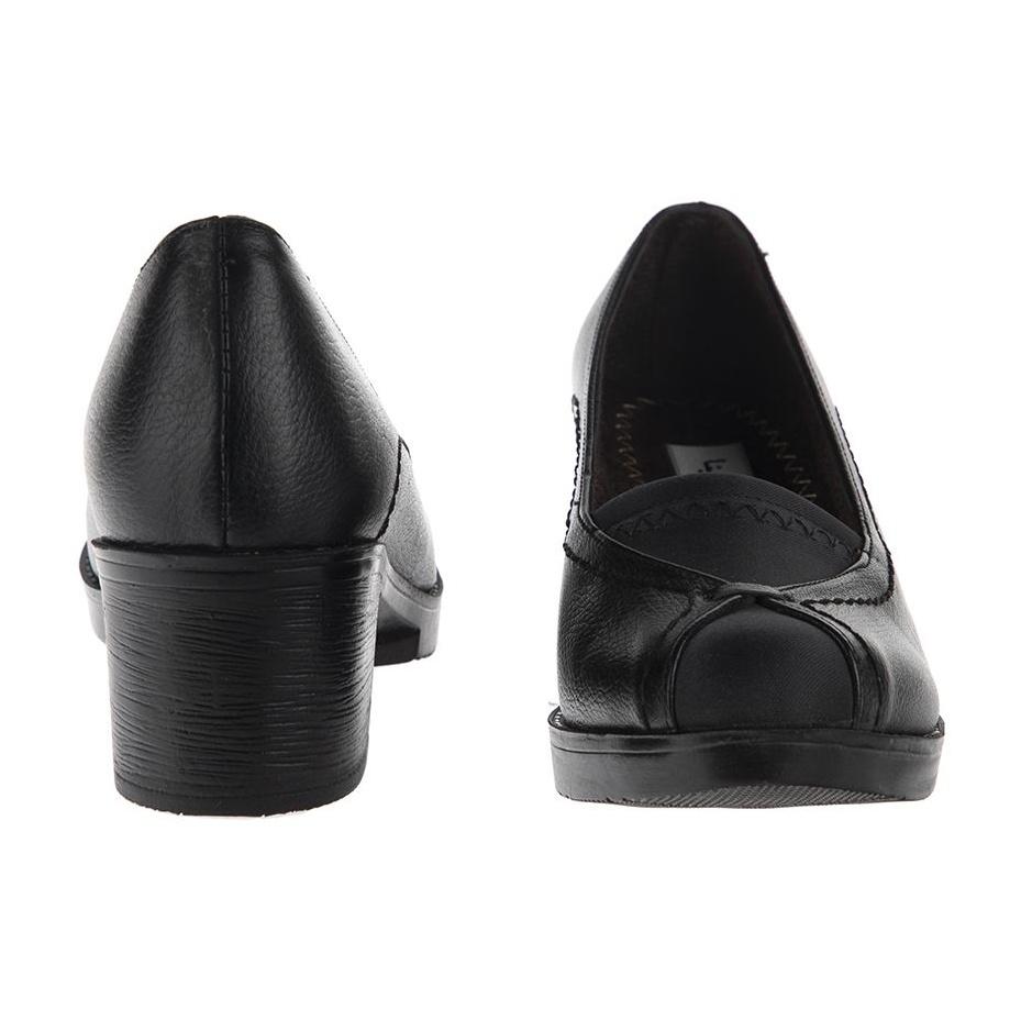 کفش نه طبی سینا مدل پریا رنگ مشکی