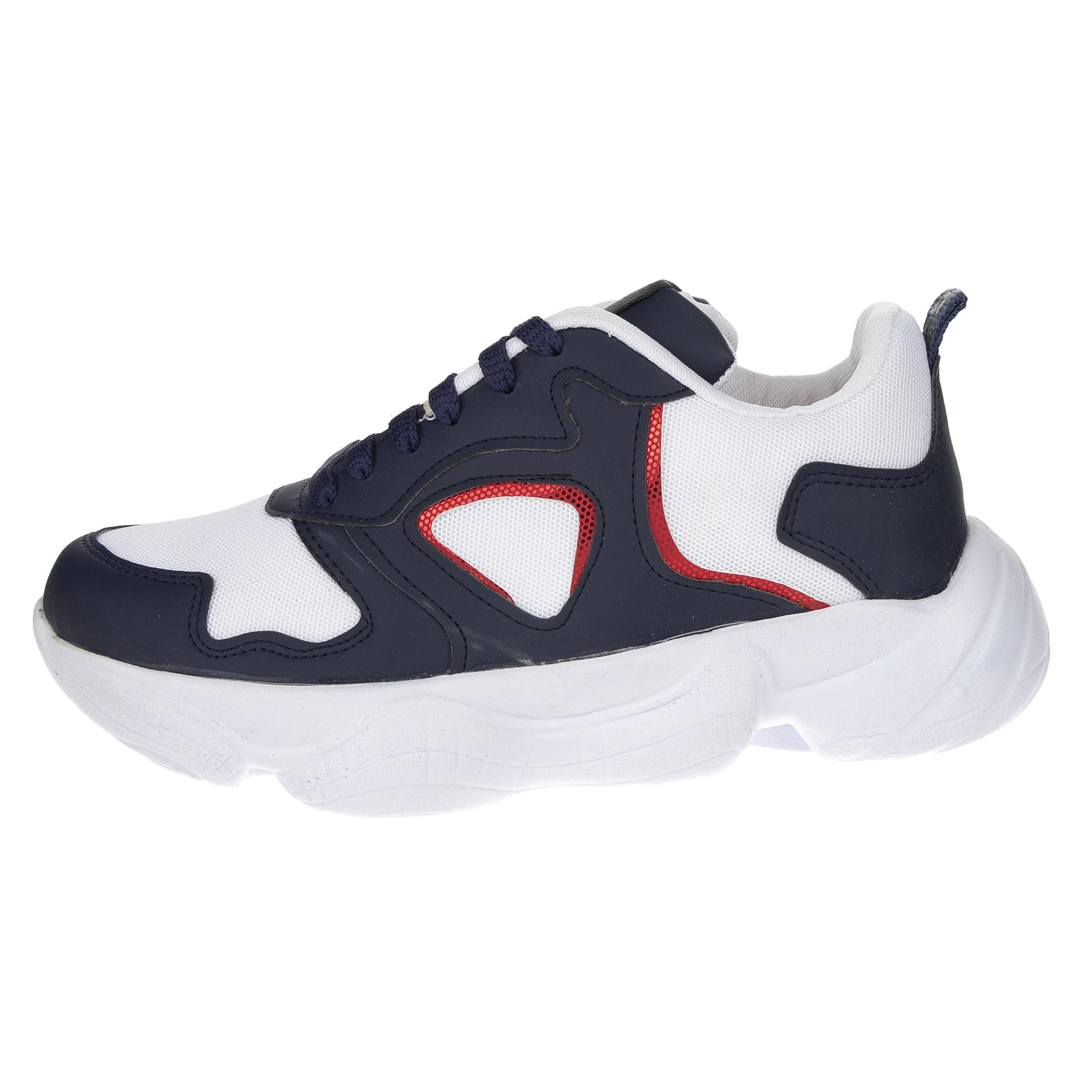 کفش راحتی زنانه رابیا کد RB24