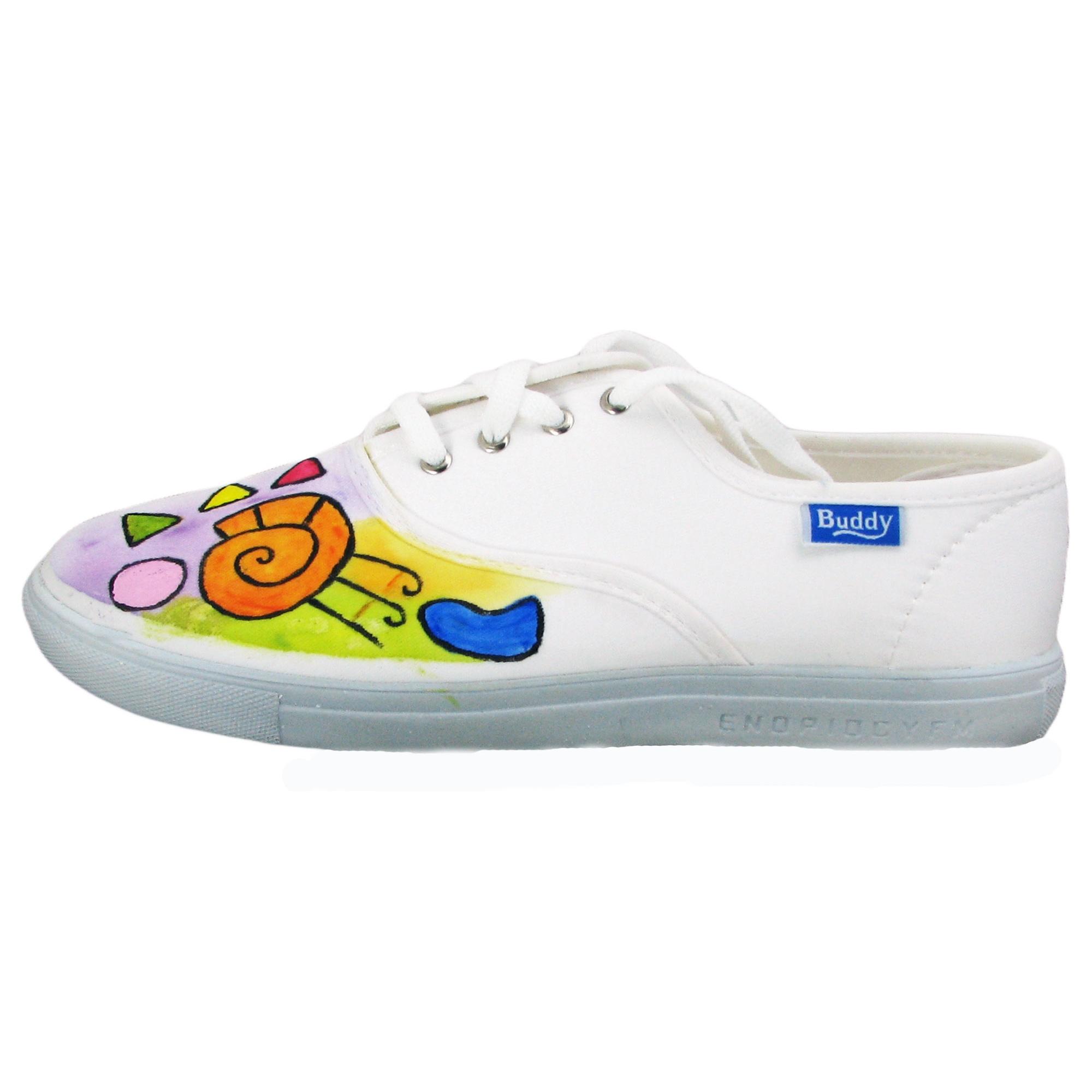کفش ورزشی زنانه کد BUDDY1022