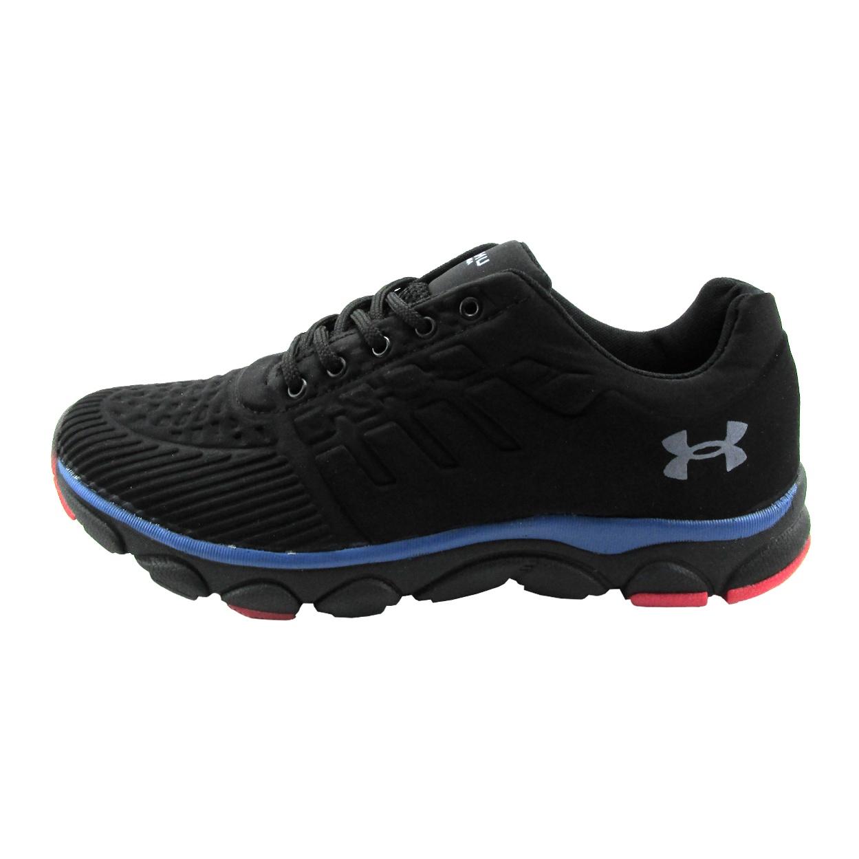 کفش مخصوص پیاده روی زنانه مدل B28 رنگ مشکی
