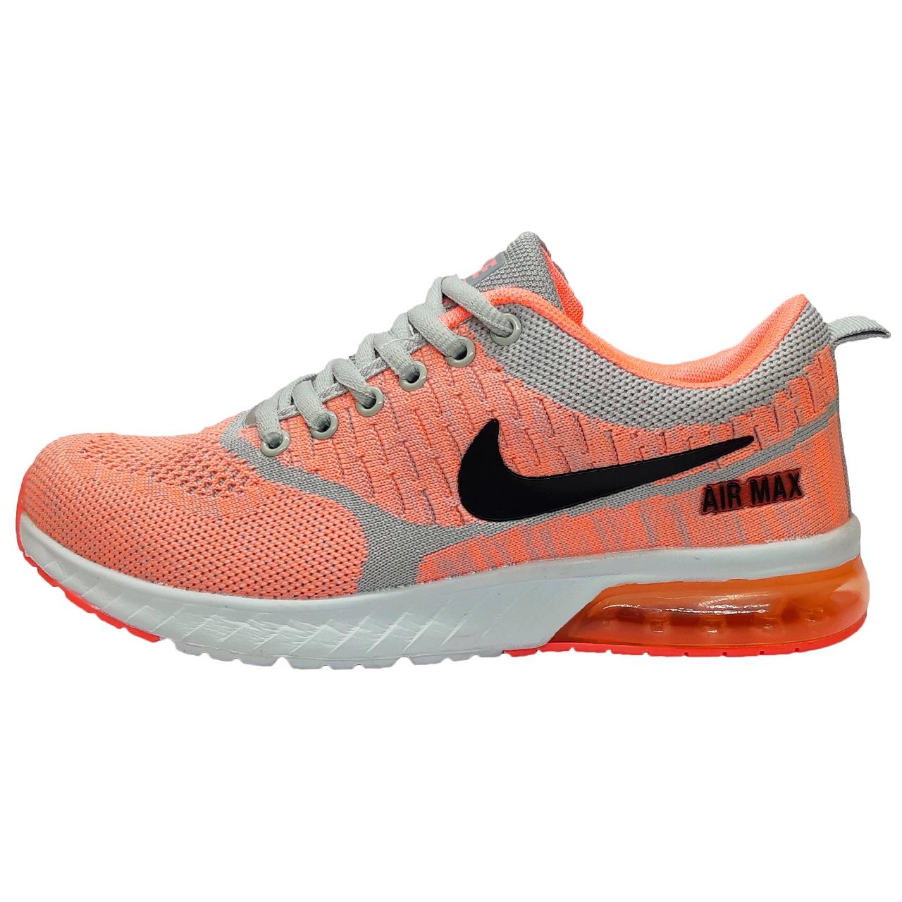 کفش مخصوص پیاده روی زنانه کد 3156