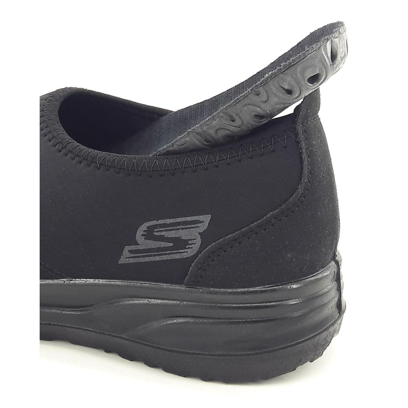 کفش مخصوص پیاده روی زنانه مدل S comfort.cp.40.bl-001