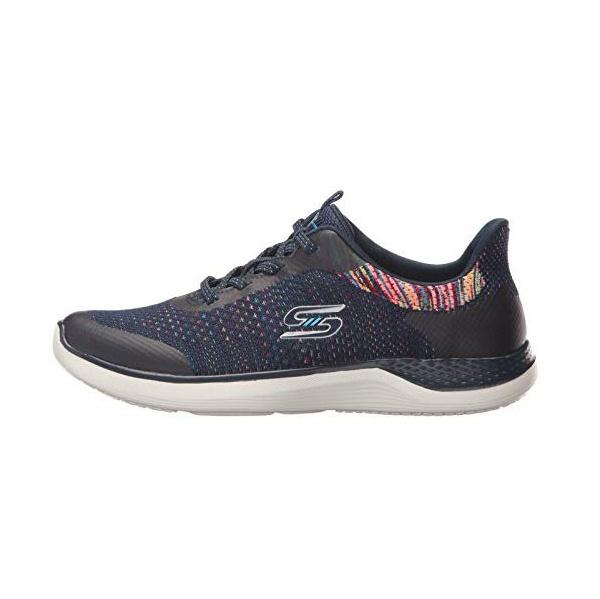 کفش مخصوص پیاده روی زنانه اسکچرز مدل 23352 NVMT
