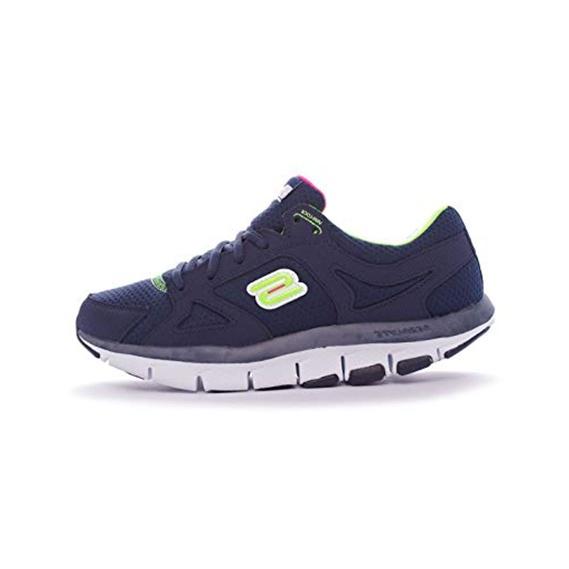 کفش مخصوص پیاده روی  زنانه اسکچرز مدل 12479 NVGR