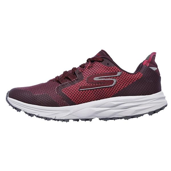 کفش مخصوص دویدن زنانه اسکچرز مدل 14120 BURG