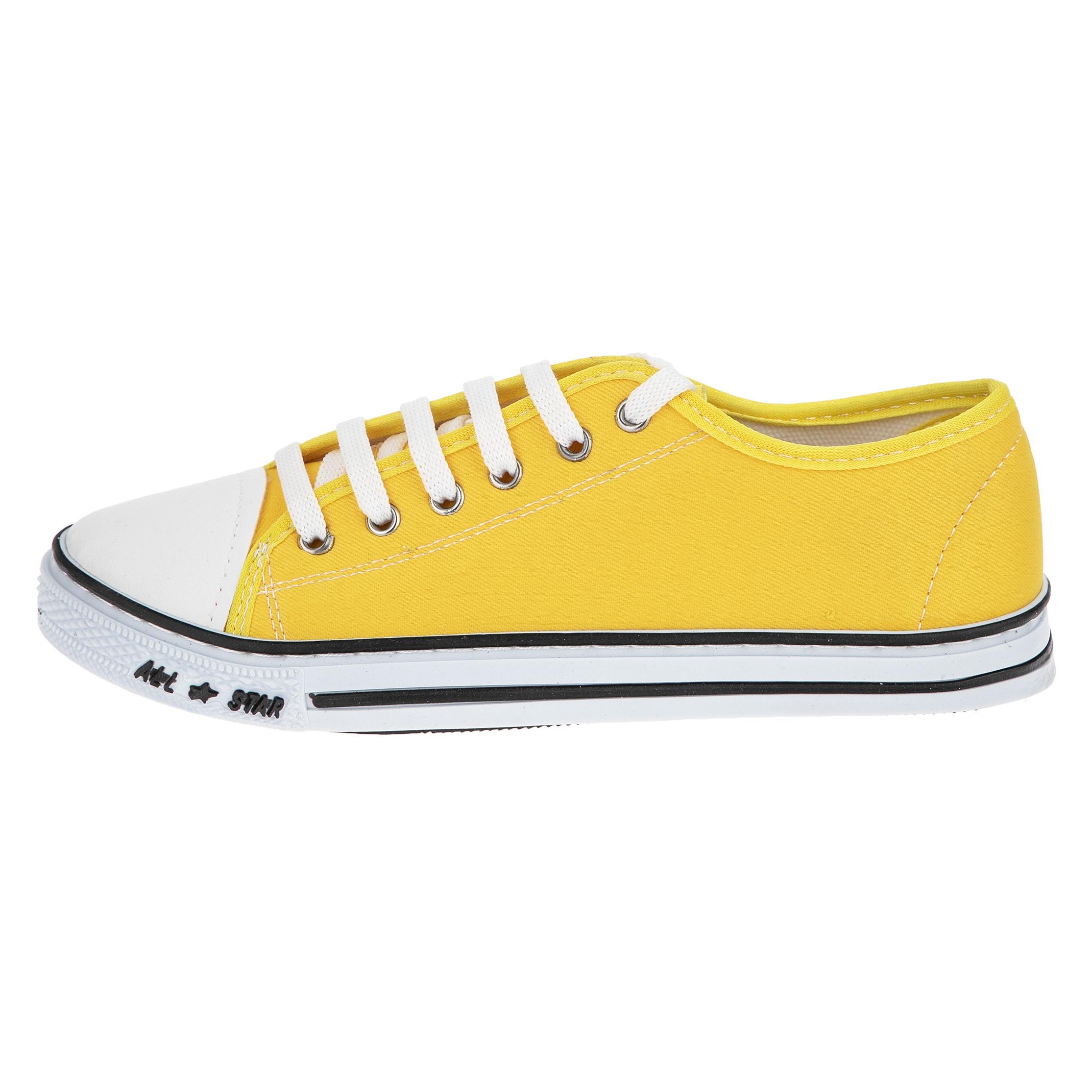 کفش راحتی زنانه  مدل 02 STAR