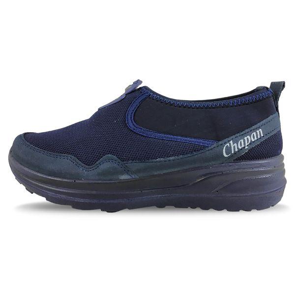 کفش مخصوص پیاده روی زنانه چپان کد 4027