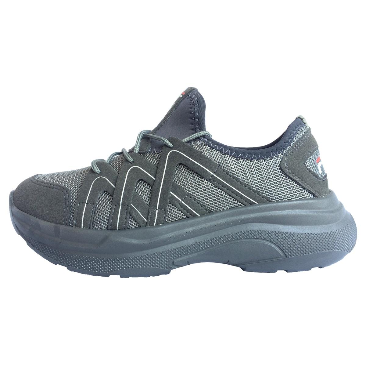 کفش مخصوص پیاده روی زنانه مدل lux-4517
