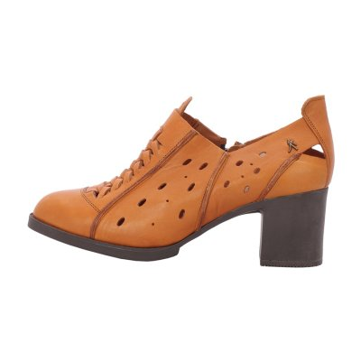 تصویر کفش زنانه نیکلاس کد 735-H