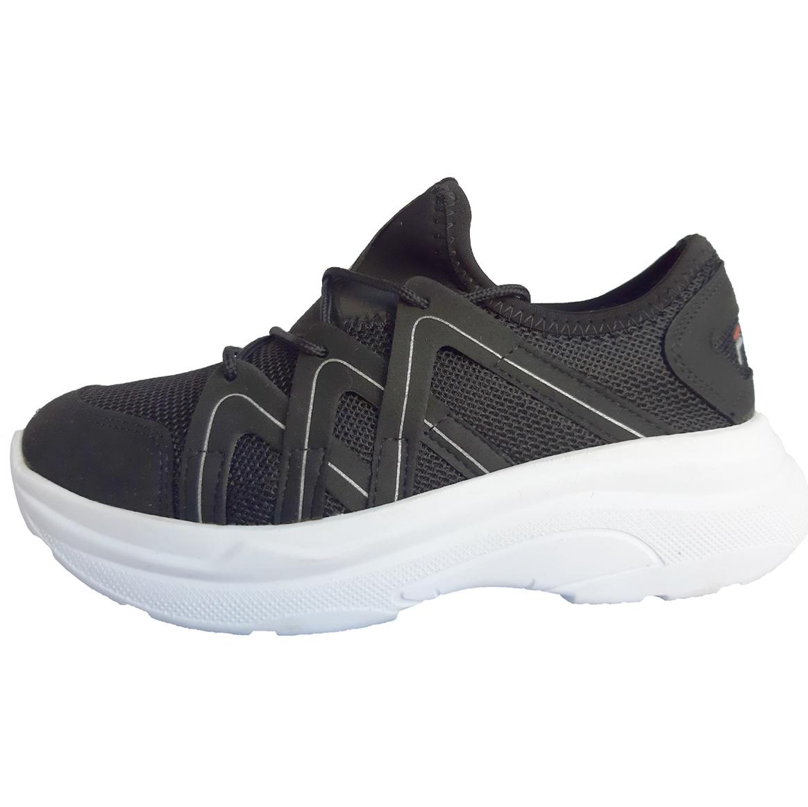 کفش مخصوص پیاده روی زنانه مدل lux-451