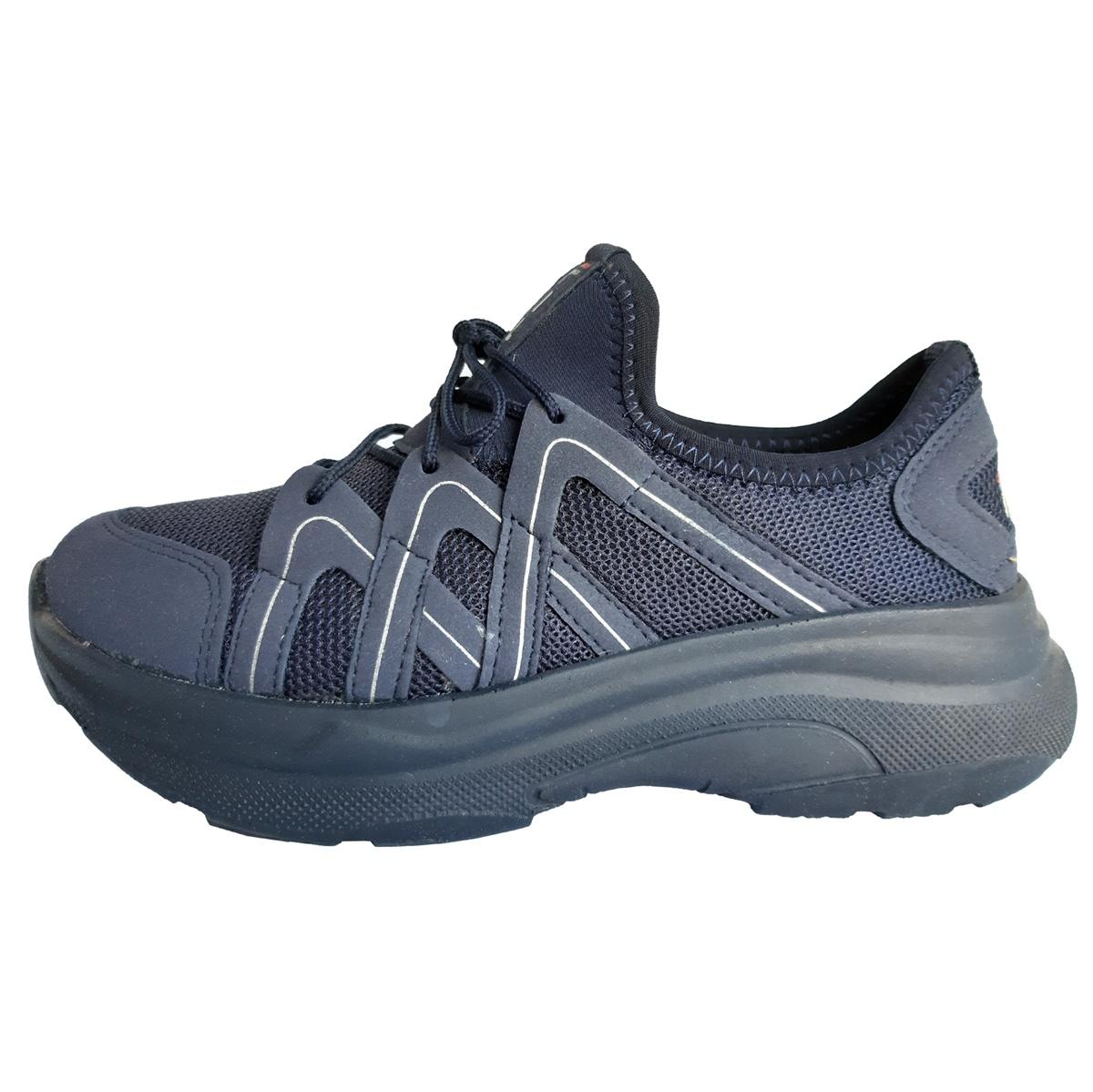 کفش مخصوص پیاده روی زنانه مدل lux-457