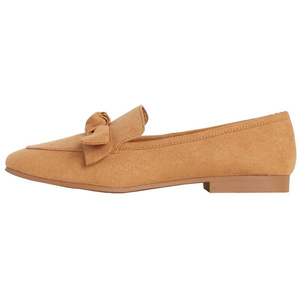 کفش روزمره زنانه اچ اند ام مدل 0704593002
