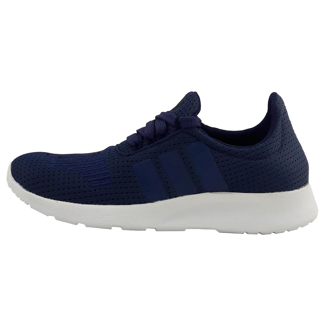 کفش مخصوص پیاده روی زنانه مدل Ad.gldz.nvy-01