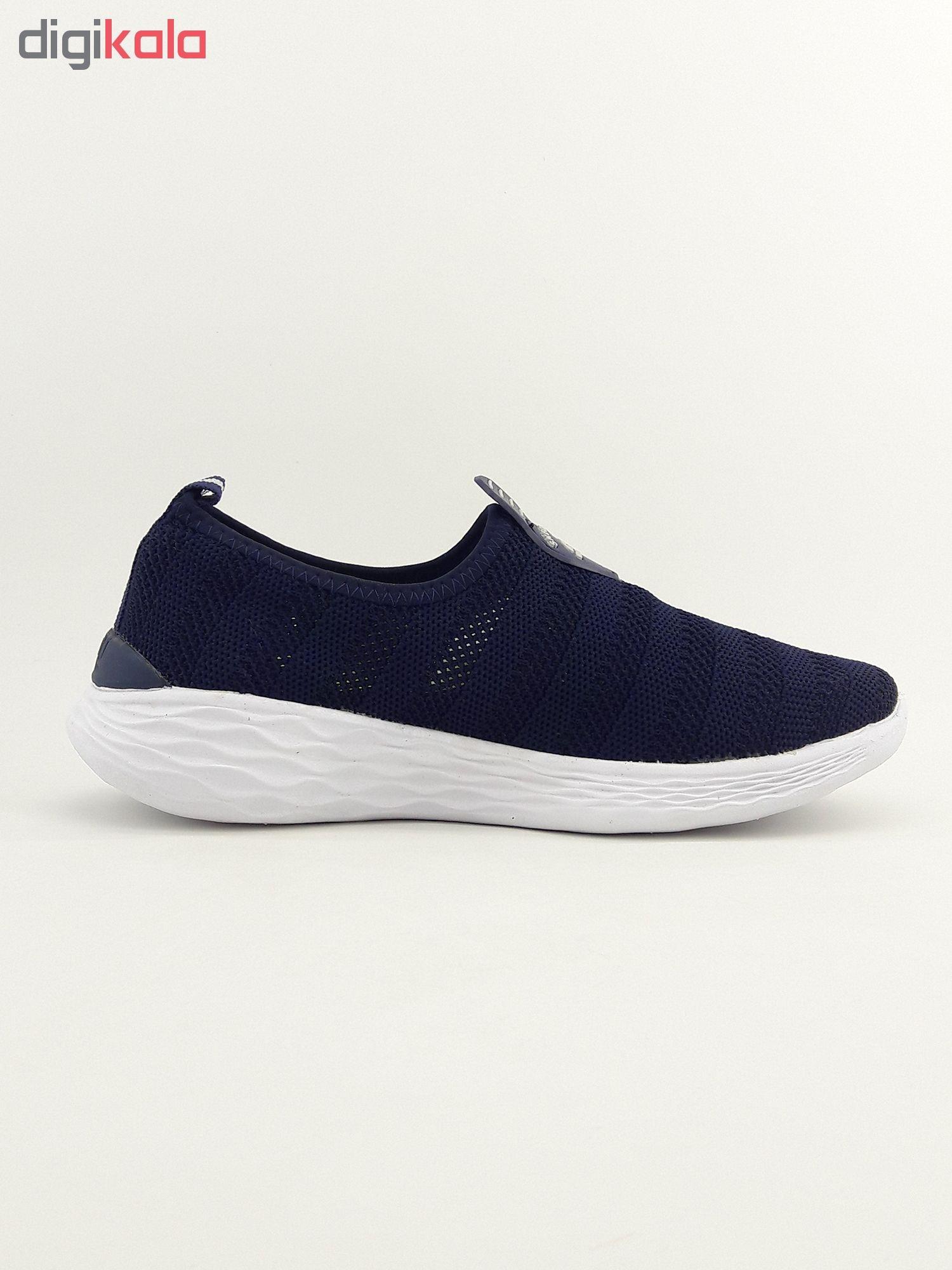 کفش مخصوص پیاده روی زنانه مدل S shakila.bl-02