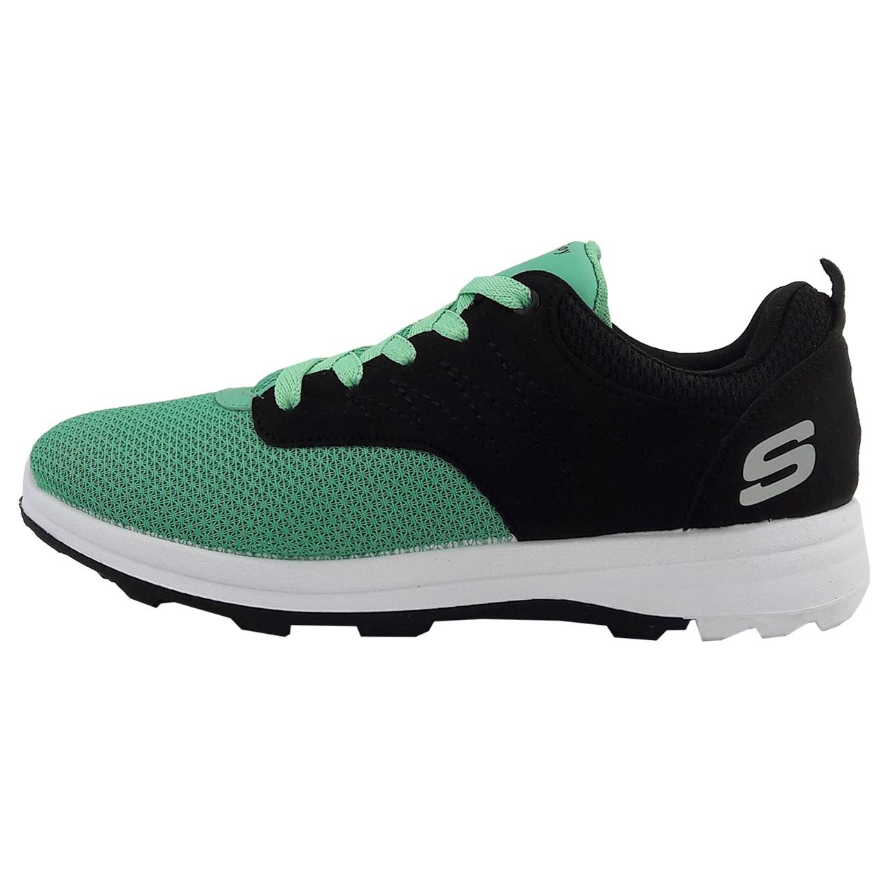 کفش مخصوص پیاده روی زنانه مدل S rm.bl.gre-01