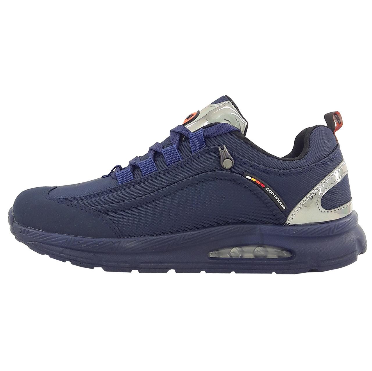 کفش مخصوص پیاده روی زنانه مدل Cntinum tk.nvy-01