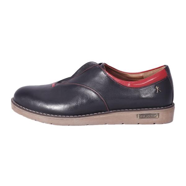 کفش زنانه نیکلاس کد 552-B
