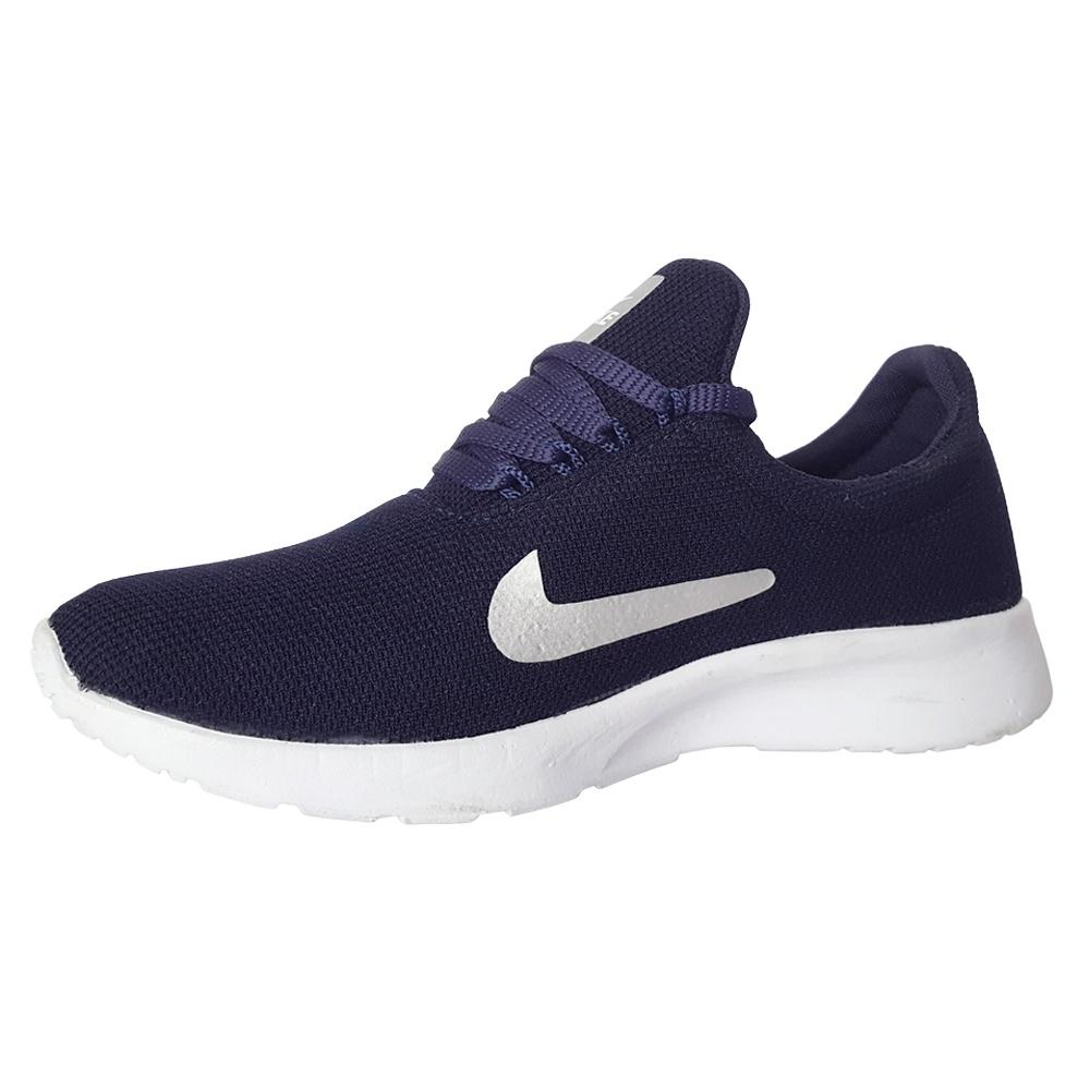 کفش مخصوص پیاده روی زنانه کد S-1223  رنگ سرمه ای