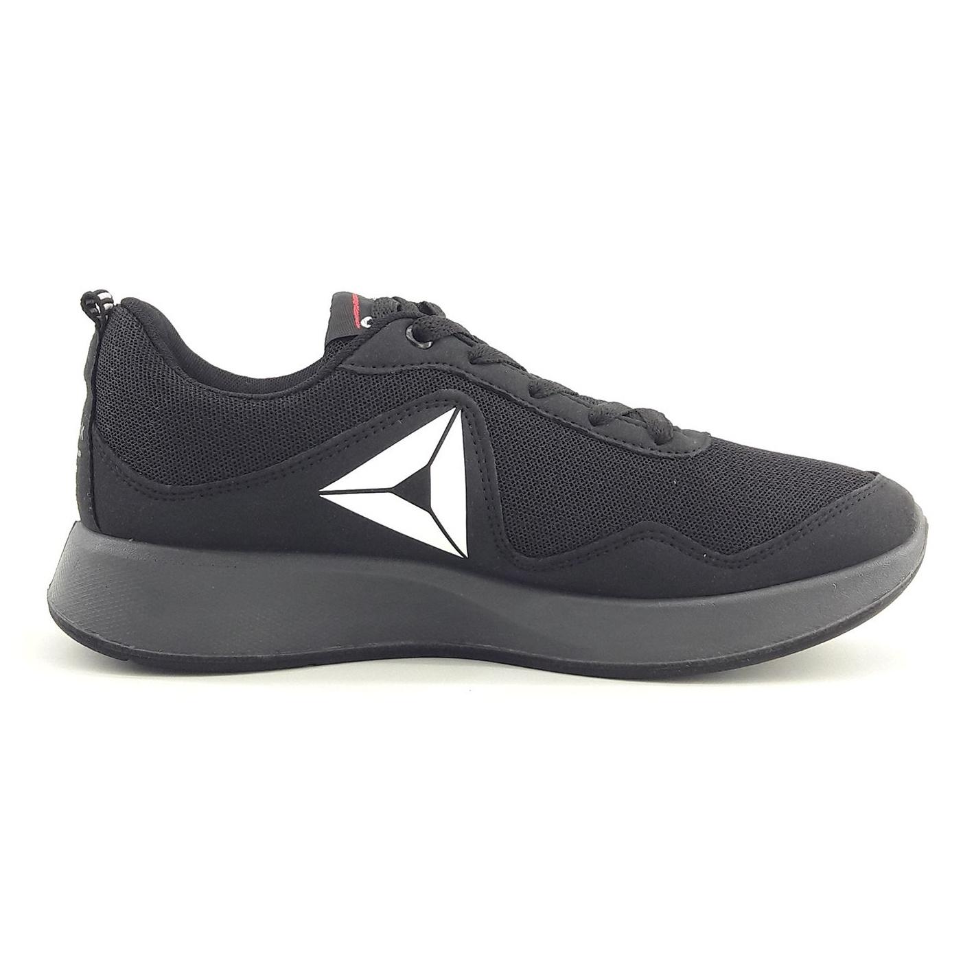 کفش مخصوص پیاده روی زنانه مدل Rb.rml.all bl-01