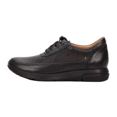 تصویر کفش روزمره زنانه نیکلاس کد 732-B