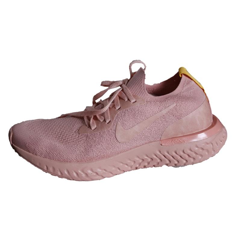 کفش مخصوص پیاده روی زنانه مدل ریکت رنگ کالباسی