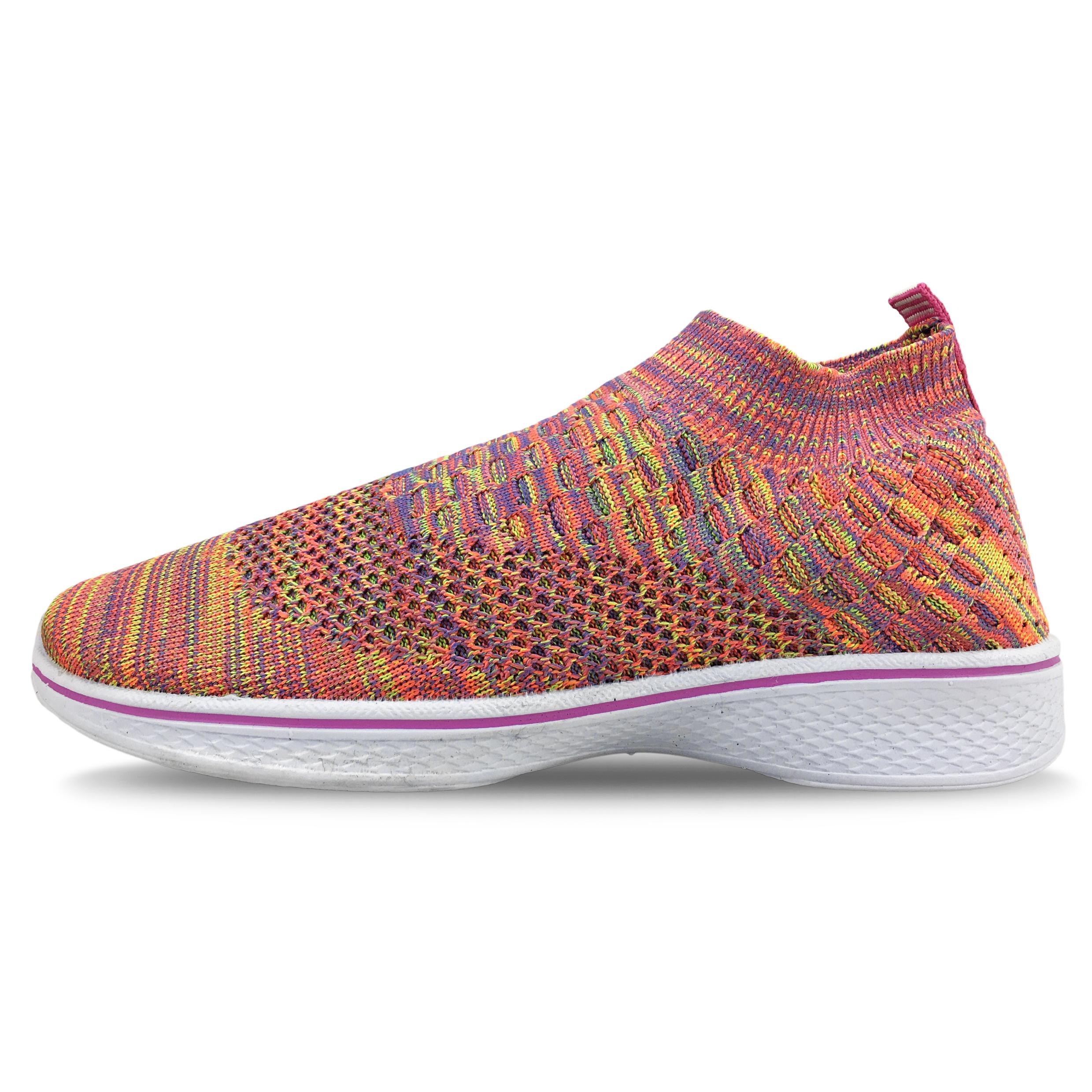 کفش مخصوص پیاده روی زنانه کد 4088