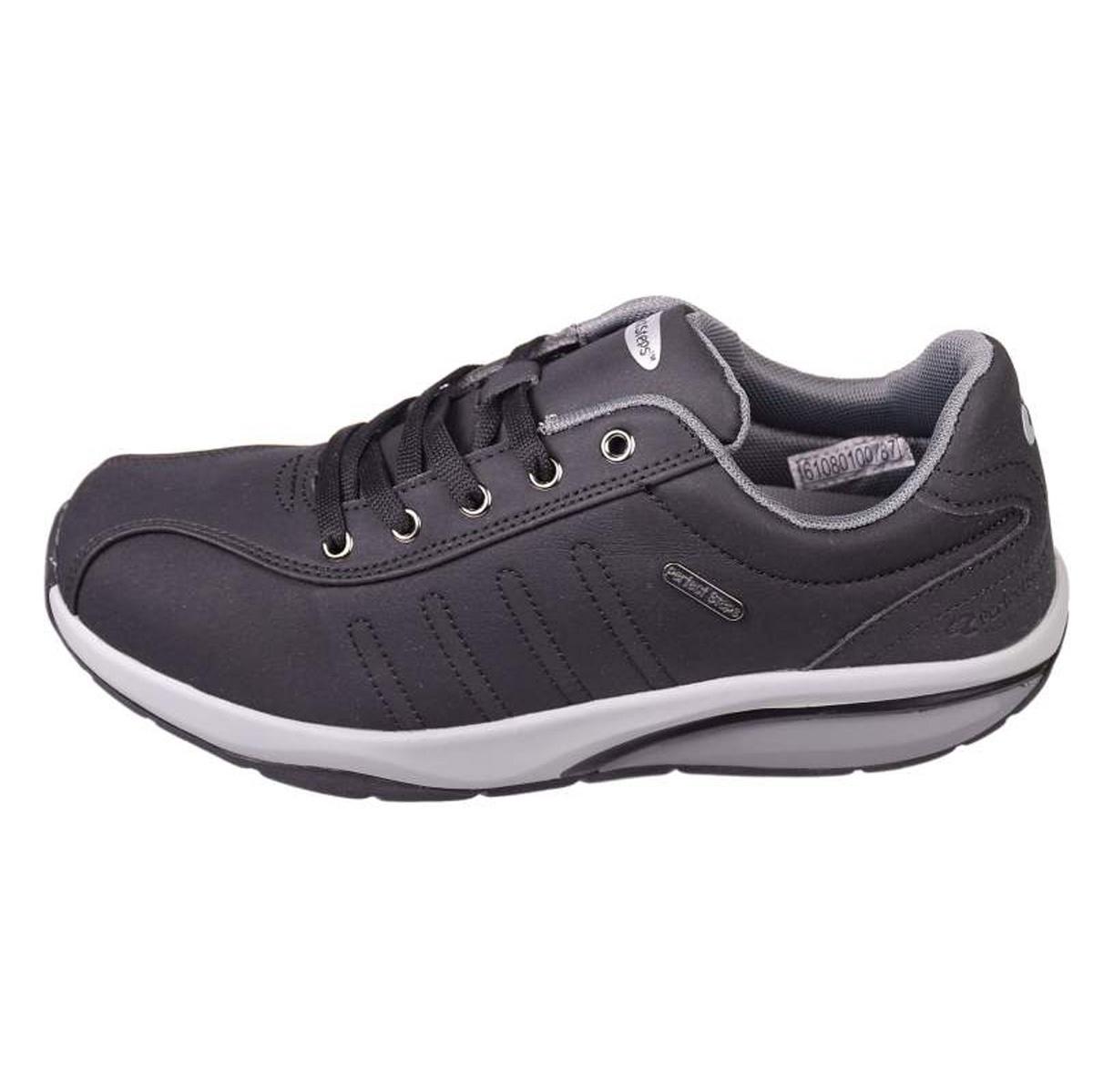 کفش مخصوص پیاده روی زنانه پرفکت استپس مدل پریمو رنگ مشکی