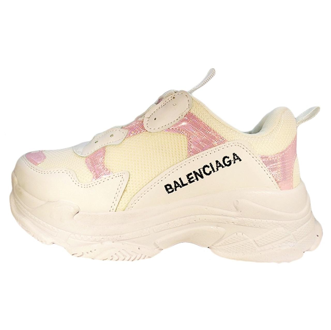 کفش مخصوص پیاده روی زنانه مدل WPZS03
