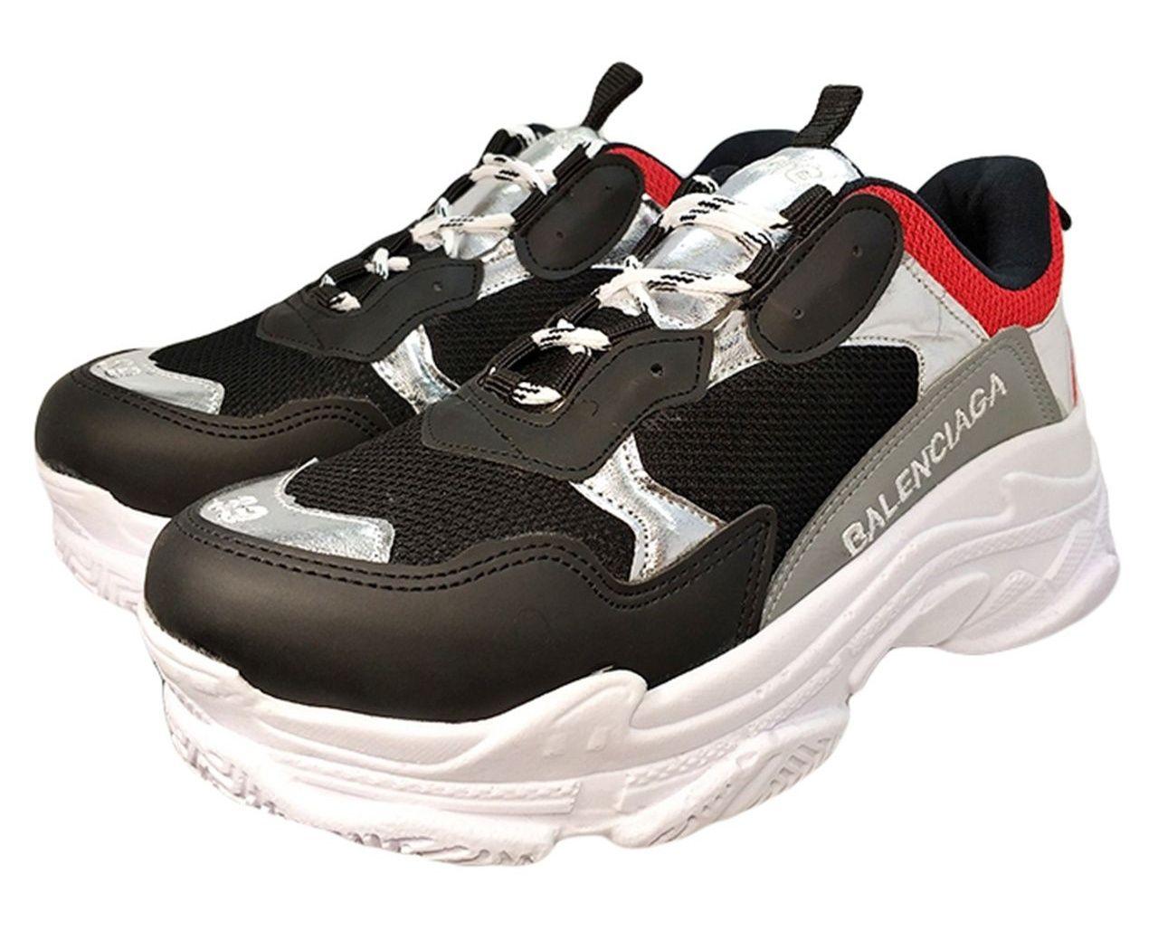 کفش مخصوص پیاده روی نه مدل BGZS06