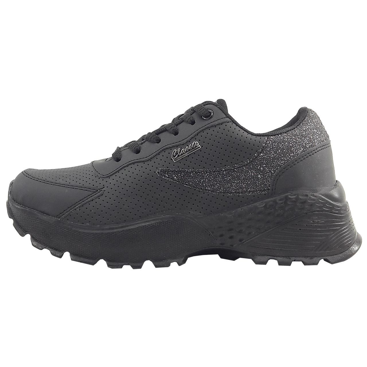 کفش راحتی زنانه مدل Gl.jh.bl-01