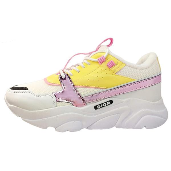 کفش مخصوص پیاده روی زنانه مدل WYZS08