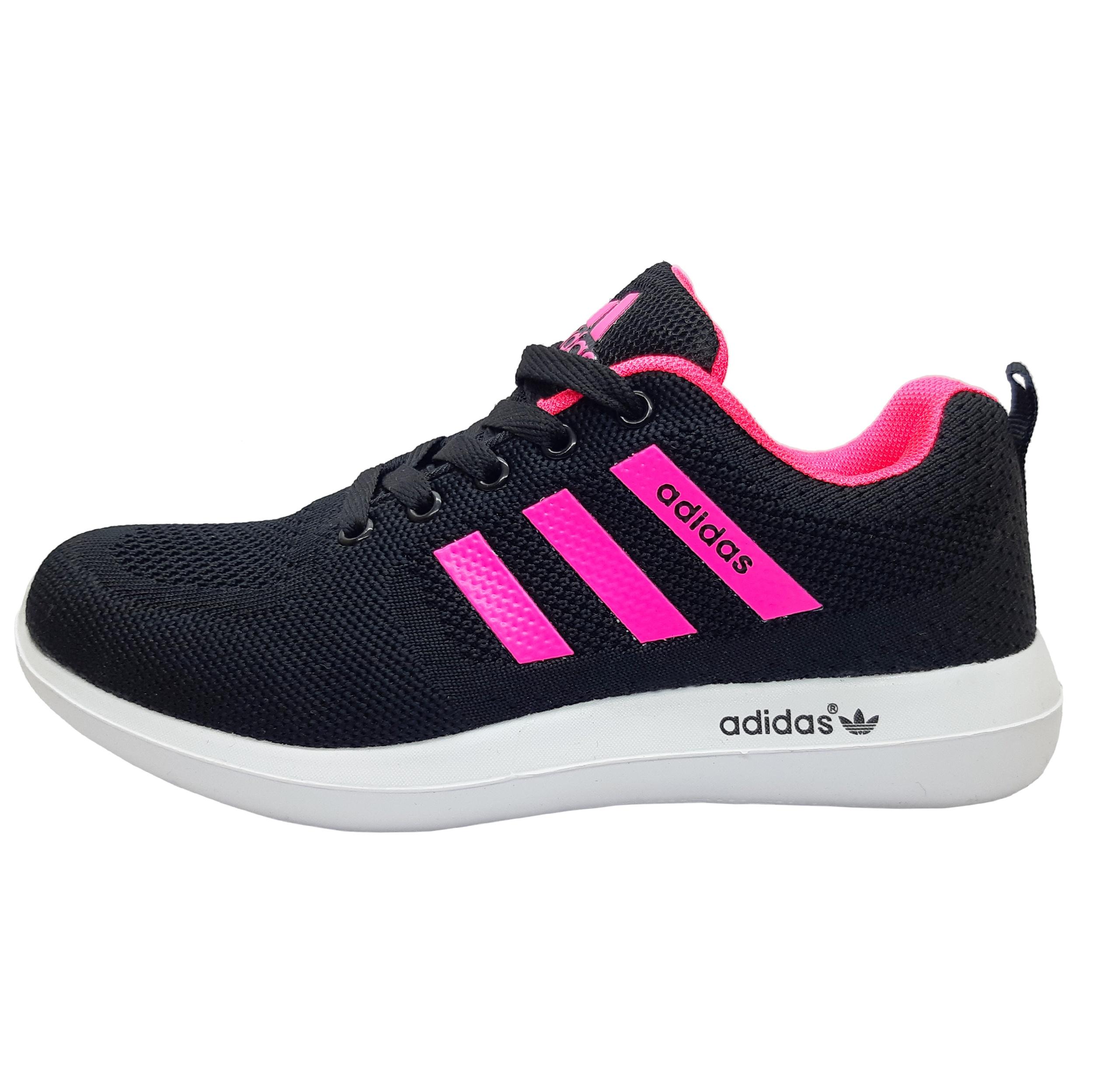 کفش مخصوص پیاده روی زنانه کد 3215