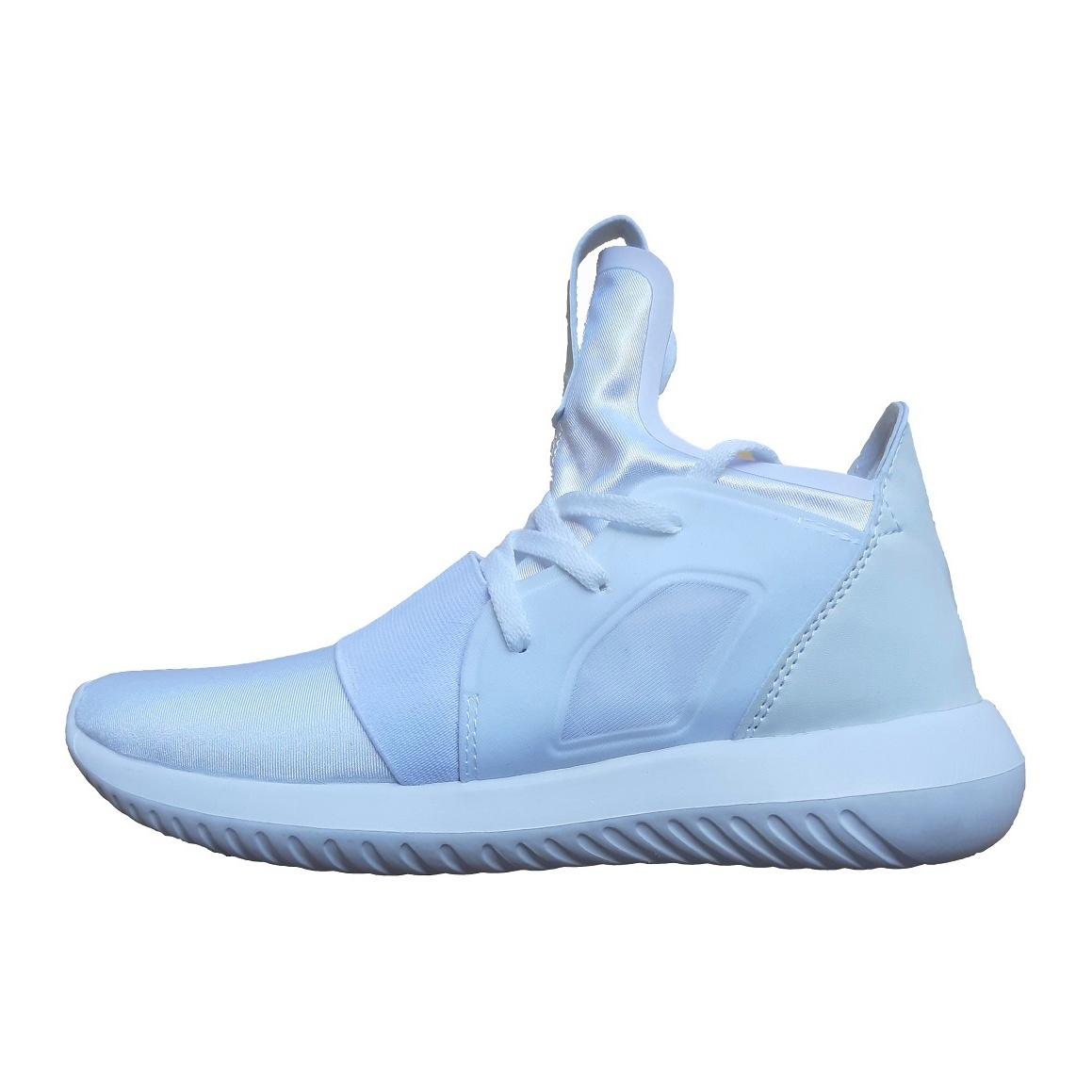کفش مخصوص پیاده روی زنانه کد 217004 رنگ سفید