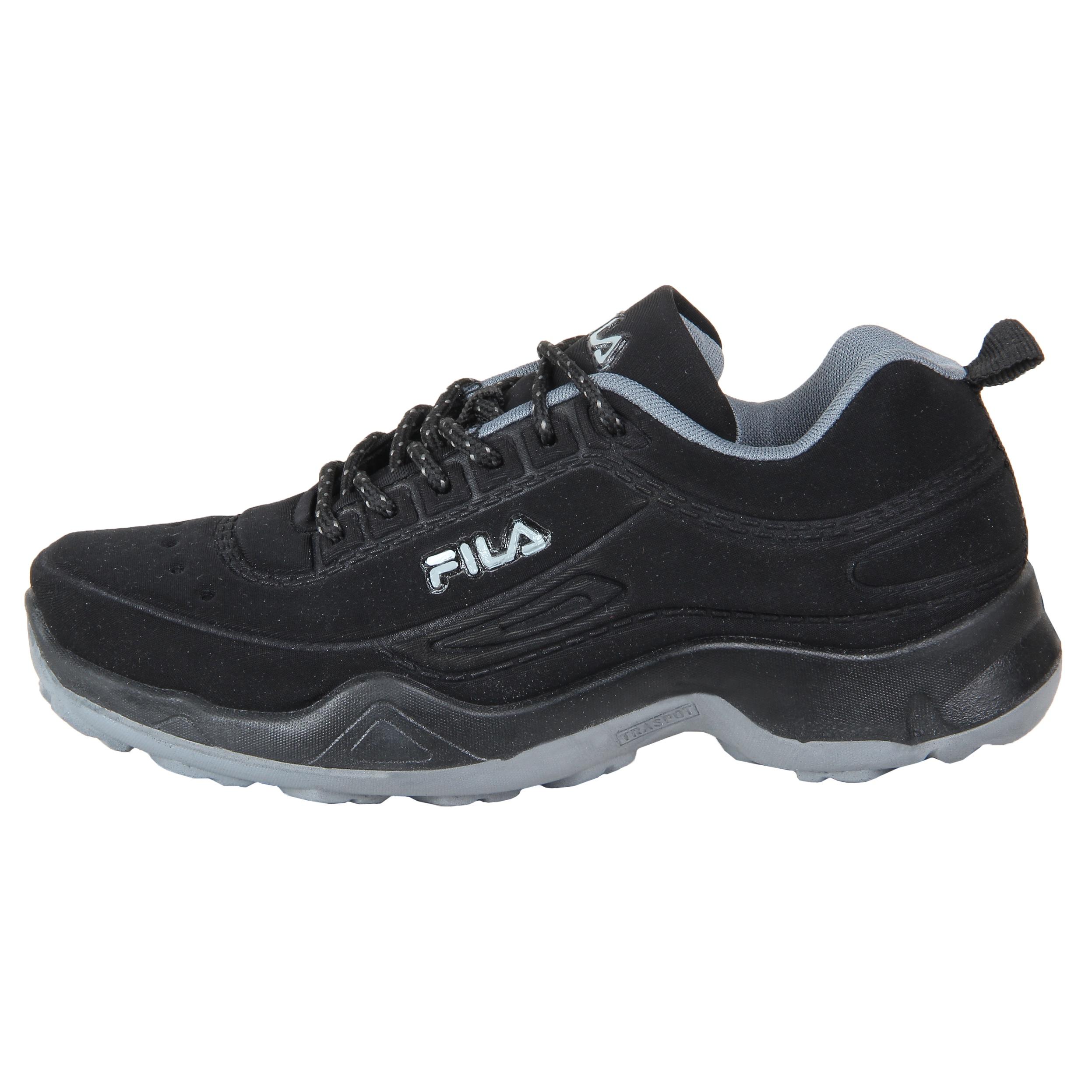 کفش مخصوص پیاده روی زنانه کد 35-111905