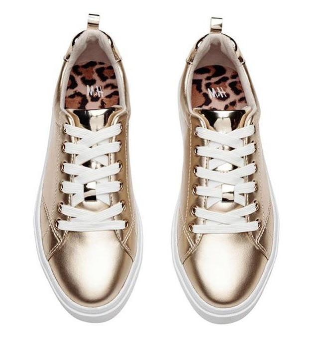 کفش زنانه اچ اند ام مدل TL