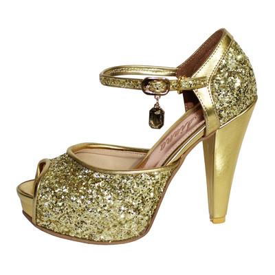 تصویر کفش زنانه لیانا کد 7007