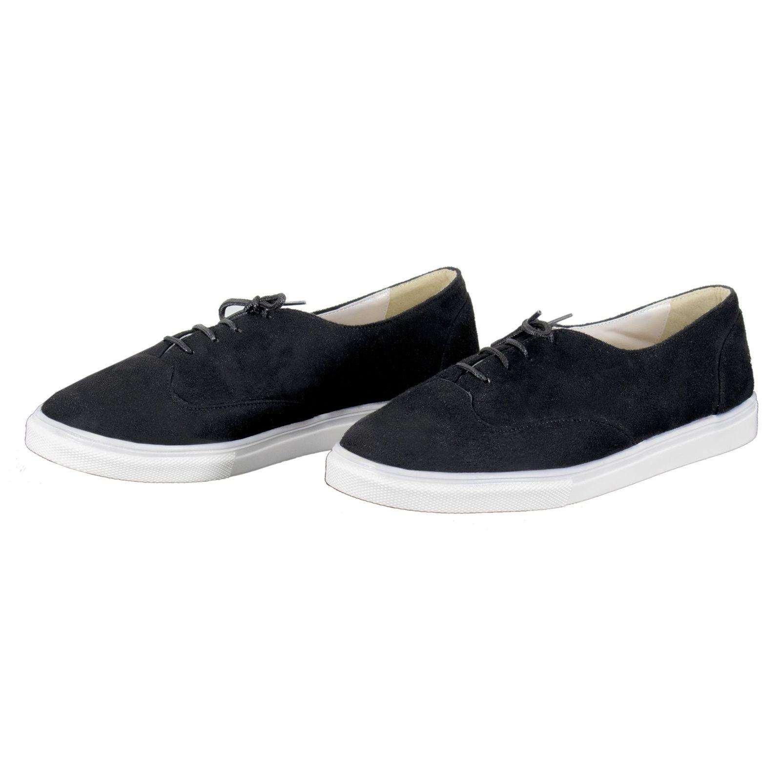 کفش روزمره زنانه آذاردو مدل W03705 main 1 2