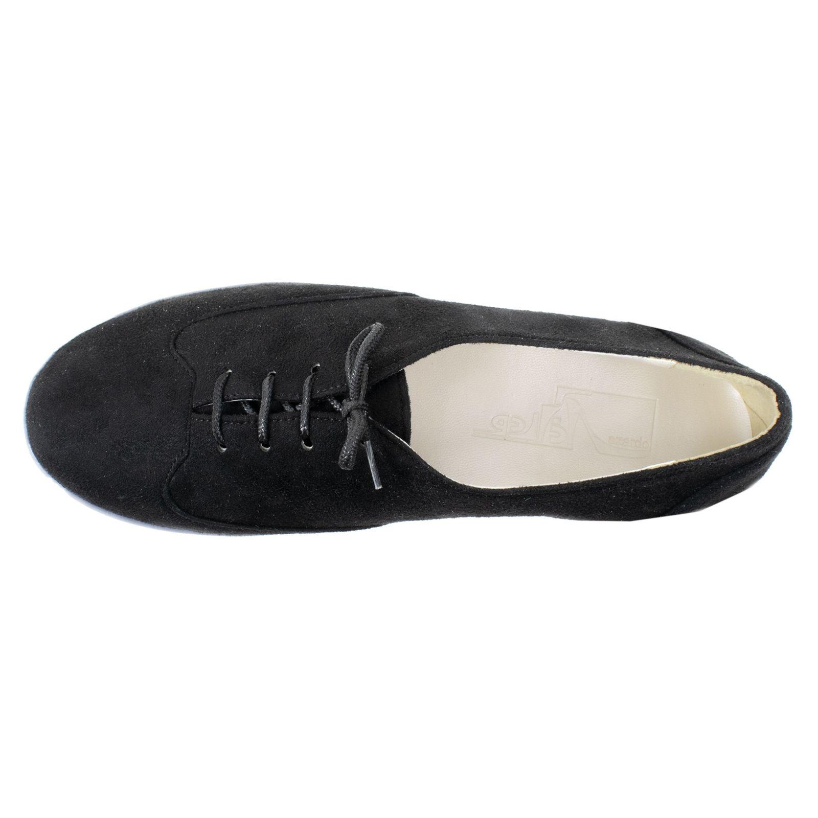 کفش روزمره زنانه آذاردو مدل W03705 main 1 4