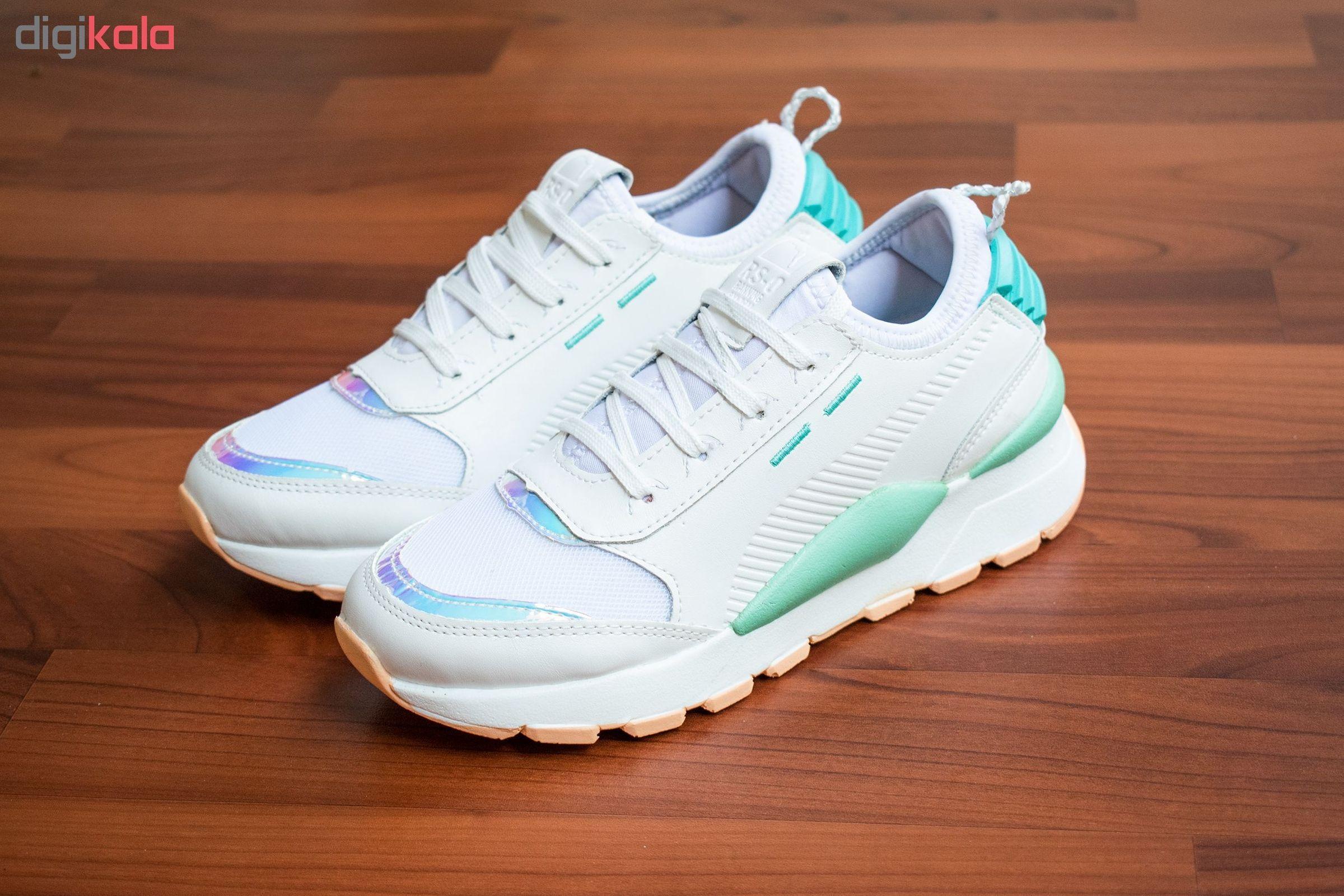 کفش مخصوص پیاده روی زنانه مدل هامون کد 4131 main 1 2