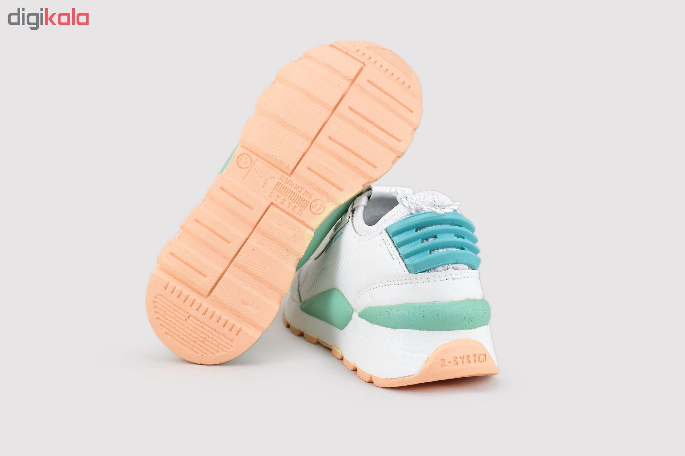 کفش مخصوص پیاده روی زنانه مدل هامون کد 4131 main 1 4