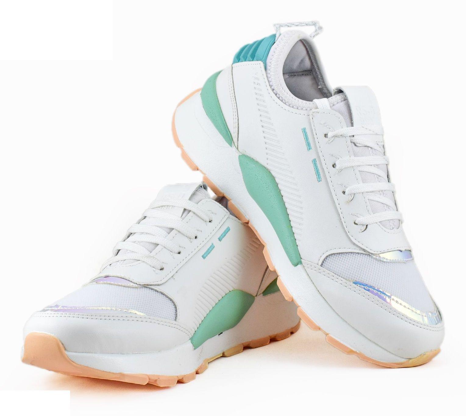 کفش مخصوص پیاده روی زنانه مدل هامون کد 4131 main 1 5