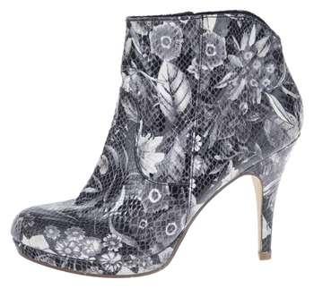 کفش پاشنه دار زنانه کد 03