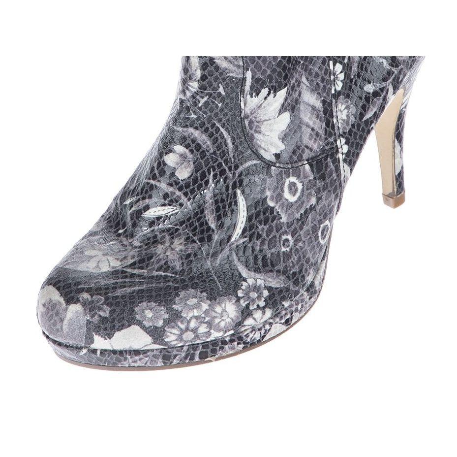کفش پاشنه دار زنانه کد 03 main 1 6